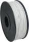 Silver PLA 1.75mm 1kg