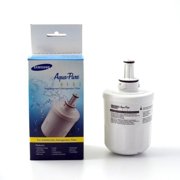 Internal Water FilterTEST