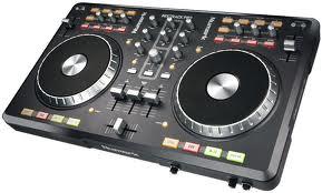 NUMARK DJ MIXTRACK PRO USB/PC