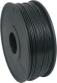 Black PLA 3mm 1kg